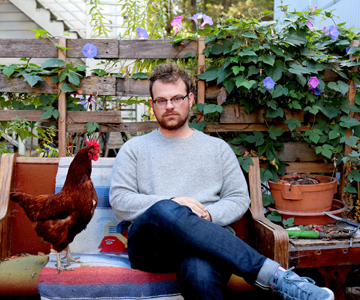 Stephen Steinbrink (Ticket-Verlosung)