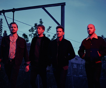 Wild Beasts (Ticket-Verlosung)