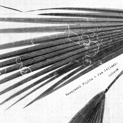 Cover des Albums Schaum von Masayoshi Fujita & Jan Jelinek