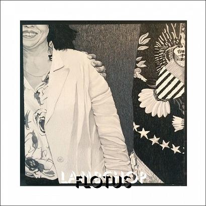 Cover des Albums FLOTUS von Lambchop