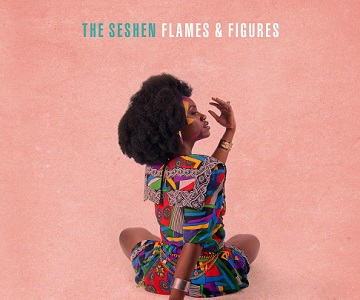 "The Seshen – ""Flames & Figures"" (Album der Woche)"