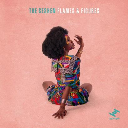 Cover des Albums Flames & Figures von The Seshen