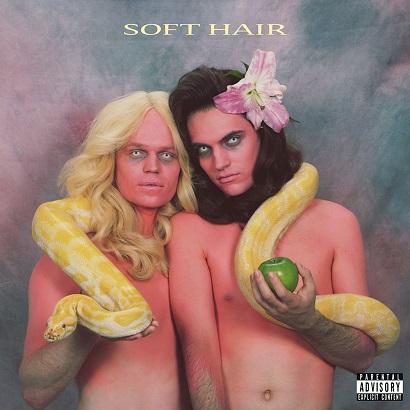 Cover des Albums Soft Hair von Soft Hair