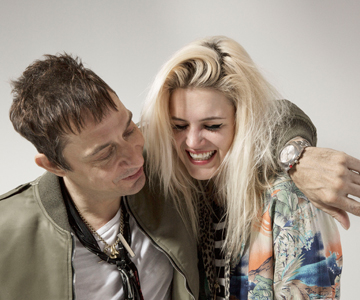 The Kills (Ticket-Verlosung)