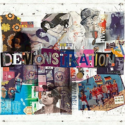 Cover des Albums Hamburg Demonstrations von Peter Doherty