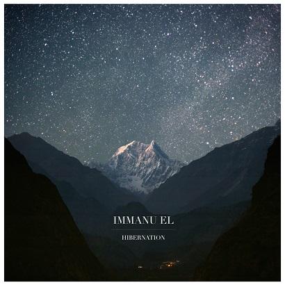 Cover des Albums Hibernation von Immanu El