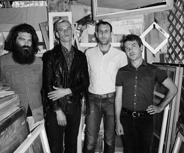 Preoccupations (Ticket-Verlosung)