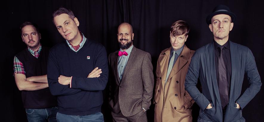 Foto von Die Liga der gewöhnlichen Gentlemen