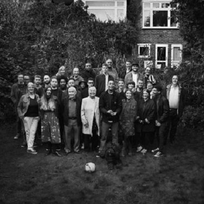 Cover des Albums Yesterday's Gone von Loyle Carner