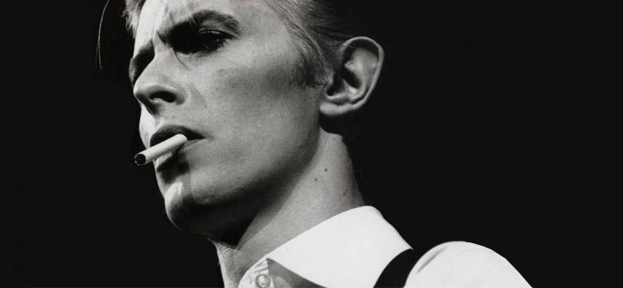 David Bowie wäre 70 geworden