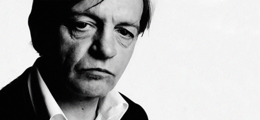 Mark E. Smith wird 60