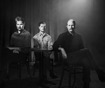 Timber Timbre (Ticket-Verlosung)
