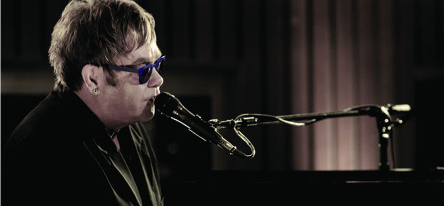 Elton John zum 70. Geburtstag