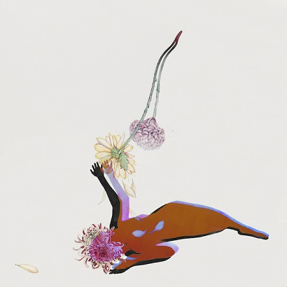 Cover des Albums The Far Field von Future Islands