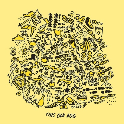 Cover des Albums This Old Dog von Mac DeMarco