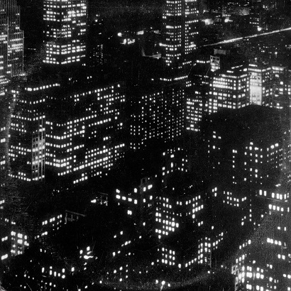 Cover des Albums Sincerely, Future Pollution von Timber Timbre