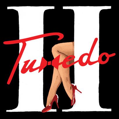 """Tuxedo – """"II"""" (Rezension)"""