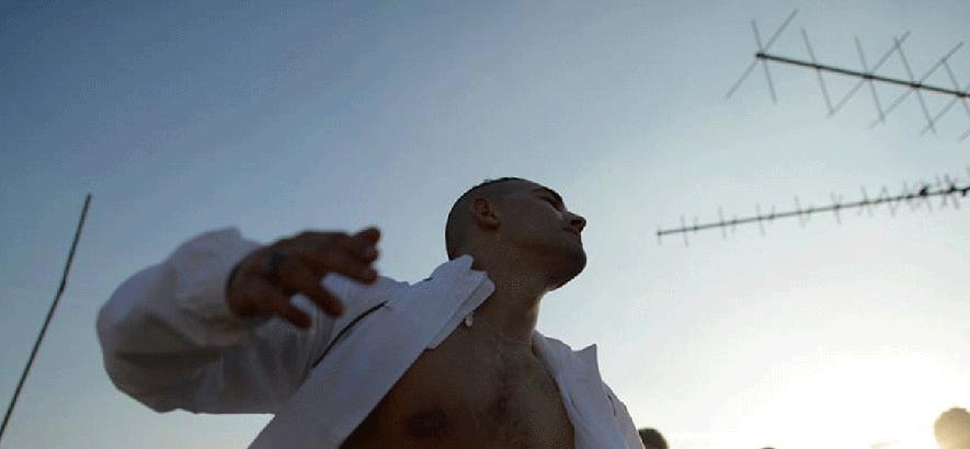 Still aus dem Video zum Song