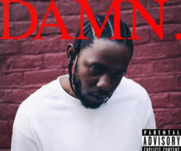 "Kendrick Lamar – ""DAMN."" (Rezension)"