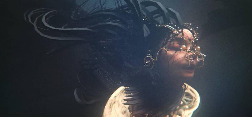 Bildausschnitt aus dem Video