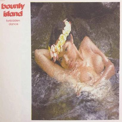 "Bounty Island – ""Forbidden Dance EP"" (Rezension)"