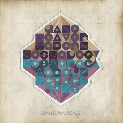 Cover des Albums Modern Kosmology von Jane Weaver