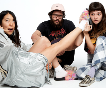 Cherry Glazerr (Ticket-Verlosung)