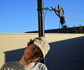 Homeshake (Ticket-Verlosung)