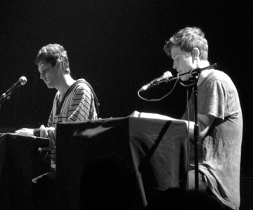 ByteFM Session #226: Perfume Genius