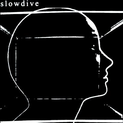 Cover des Albums Slowdive