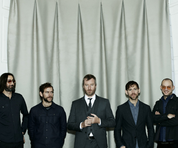 The National kündigen neues Album an