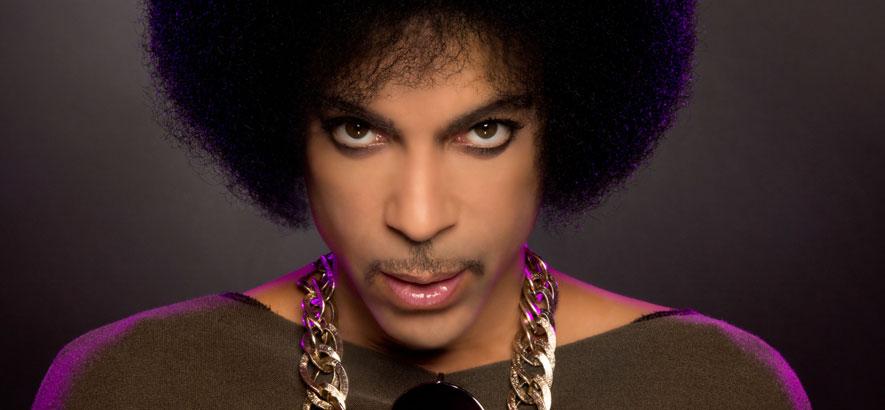 Foto von Prince
