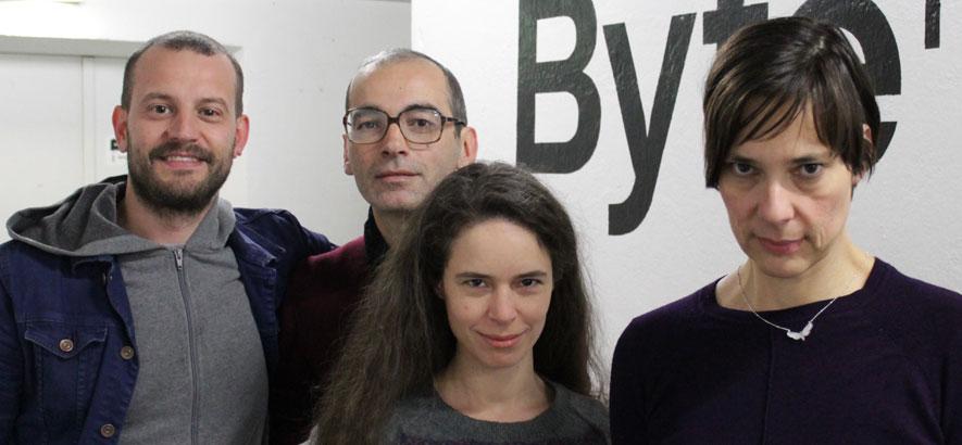 Laetitia Sadier Source Ensemble zu Gast bei ByteFM