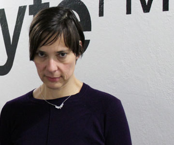 ByteFM Session #225: Laetitia Sadier Source Ensemble