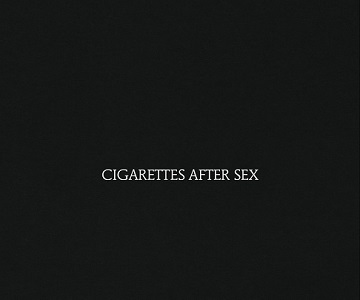 "Cigarettes After Sex – ""Cigarettes After Sex"" (Album der Woche)"