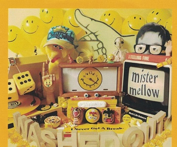 "Washed Out – ""Mister Mellow"" (Album der Woche)"