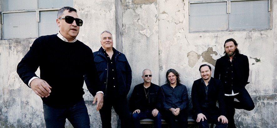 Dave Rosser von The Afghan Whigs ist tot