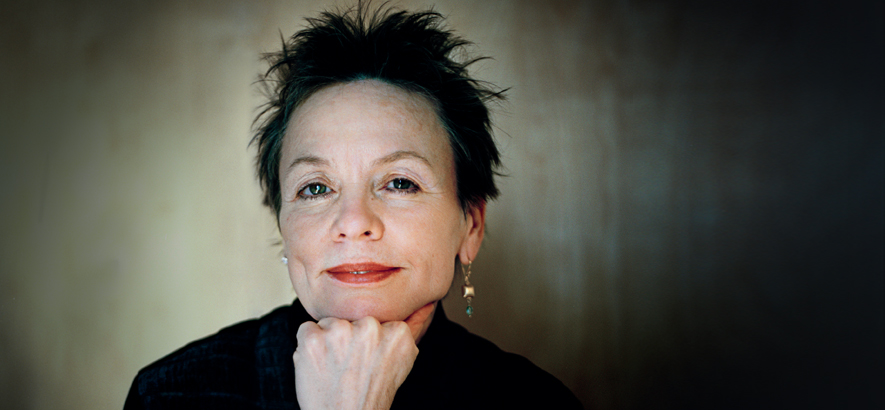 Laurie Anderson wird 70