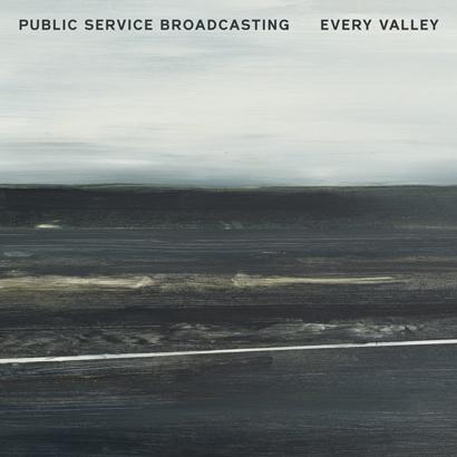 Public Service Broadcasting - Every Valley (Rezension)