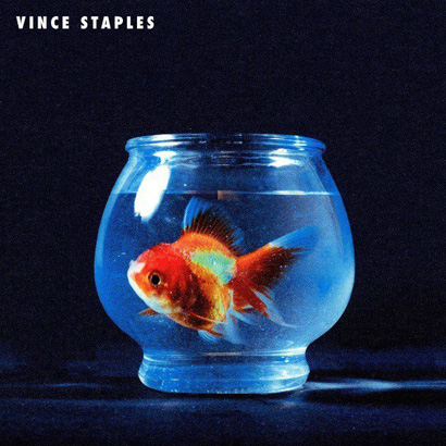 "Vince Staples - ""Big Fish Theory"" (Rezension)"