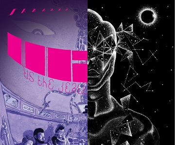 "Shabazz Palaces –  ""Quazarz: Born On A Gangster Star"" und ""Quazarz vs. The Jealous Machines"" (Album der Woche)"