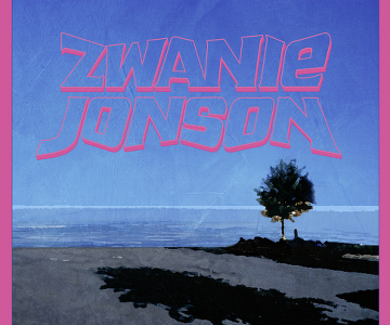 "Zwanie Jonson – ""Eleven Songs For A Girl"" (Album der Woche)"