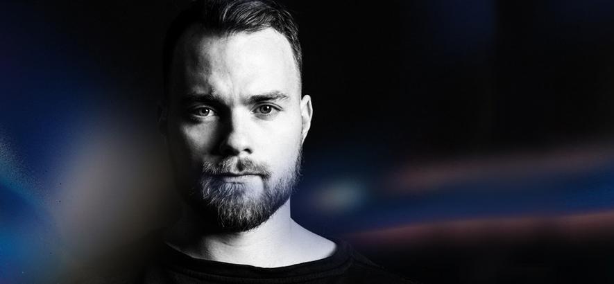 Foto des isländischen Songwriters Ásgeir