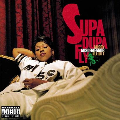 "Missy Elliotts Debütalbum ""Supa Dupa Fly"" wird 20"