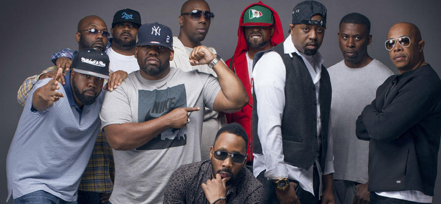 "Neues Buch über Wu-Tang Clans Millionen-Dollar-Album ""Once Upon A Time In Shaolin"""