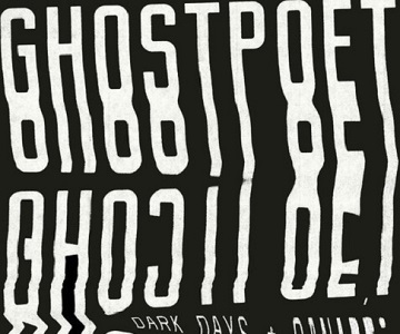 "Ghostpoet – ""Dark Days + Canapés"" (Album der Woche)"