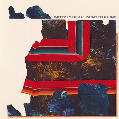 Cover des Albums Painted Ruins von Grizzly Bear