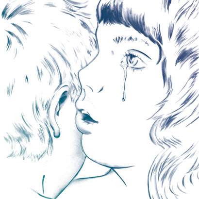 "Cover des Albums ""Omnion"" von Hercules & Love Affair (BMG)"
