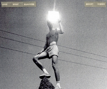 "Mount Kimbie – ""Love What Survives"" (Album der Woche)"