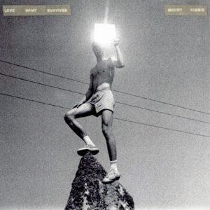 """Mount Kimbie – """"Love What Survives"""" (Album der Woche)"""